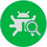 icon bug