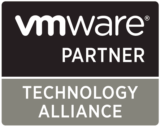 vmware partner technology alliance logo